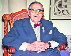 100 de ani de la nașterea lui Gică Petrescu