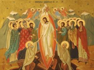 Hristos a înviat! Pastorala de Paşti religie cultura religie