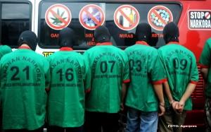 indonezia condamnati la moarte