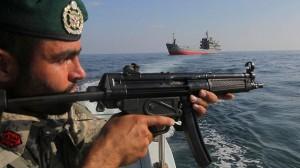 iran nava Maersk Tigris