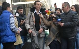 mazare arestat
