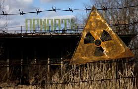 nor radioactiv incendiu cernobil