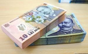 plati numerar cash