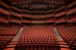 sala mare teatrul national
