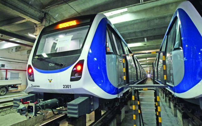 Licitaţia vagoanelor de metrou, blocată de CNSC