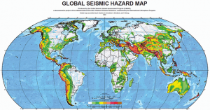 zone seismice