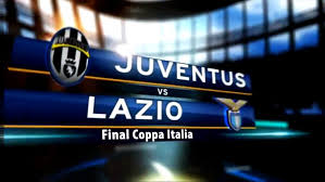Coppa Italia. JUVENTUS - LAZIO (live video)