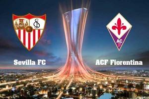 Europa League. Sevilla – AFC Fiorentina
