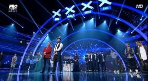 "Finalisti ""Romanii au talent"" 2015 - Semifinala"