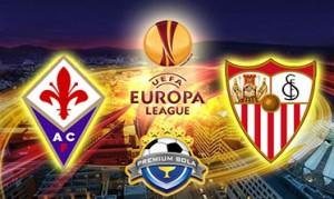 Europa League. Fiorentina - Sevilla
