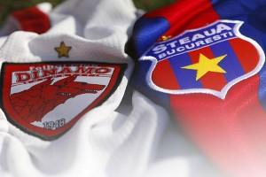 Liga I, etapa 30. Steaua - Dinamo