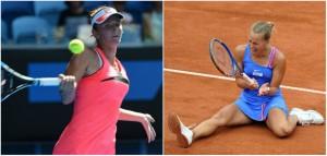 Begu, în sferturi la Madrid după 6-4, 6-4 cu Barbora Strycova
