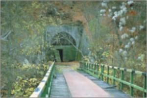 Tunelul-Izvor-dinspre-Sinaia