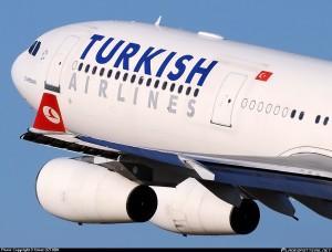 Turkish Airlines a pus ochii pe TAROM