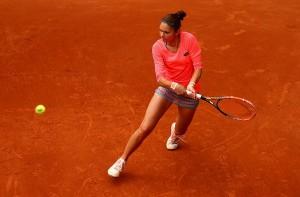 Roland Garros. Andreea Mitu, calificată în optimile de finala