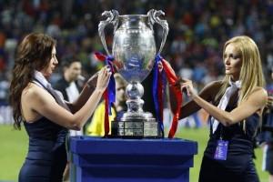 Cupa Romaniei, finala. Steaua - U Cluj (live video)