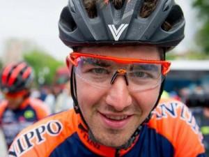 Giro d'Italia. Eduard Grosu a făcut istorie în etapa 13