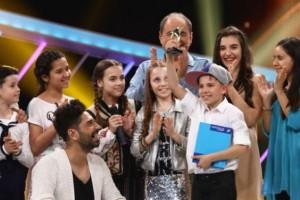 Next Star. Eduard Ungureanu este câștigătorul ediției a 9-a