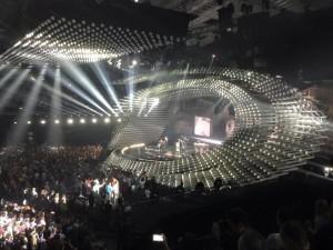 EUROVISION 2015. Ce s-a întâmplat cu VOLTAJ