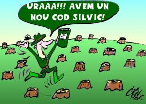 noul cod silvic