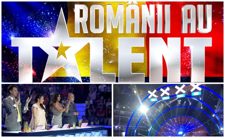 Romanii au talent, semifinala patru. Cine sunt cei trei concurenti (video)