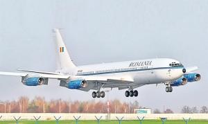 romavia air force one