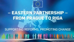 summitului Parteneriatului estic de la Riga