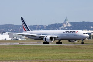 AirFrance-Boeing777