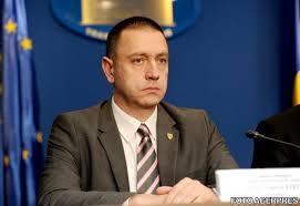 Mihai Fifor, propus ministru al Transporturilor