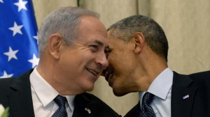 Obama si Netanyahu