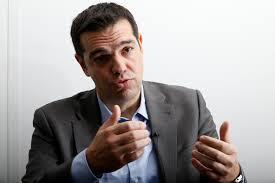 Propunerile lui Tsipras