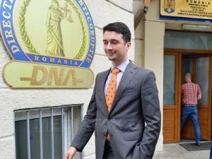 Nepotul lui Traian Băsescu, Dragoş Băsescu