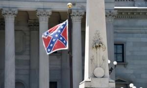 drapel confederat