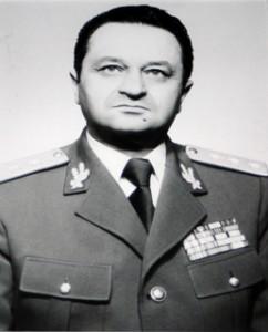 A murit generalul Vasile Ionel