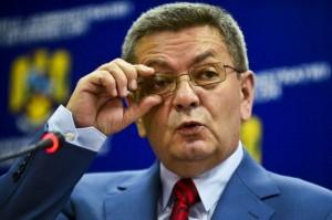 Ministrul Ioan Rus şi-a dat demisia