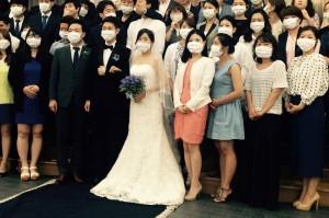 nunta la coreeni
