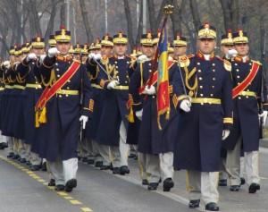 regimentul de garda