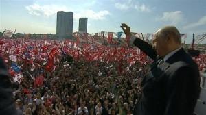 turcia alegeri guvern negocieri