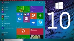 windows 10 lansare microsoft