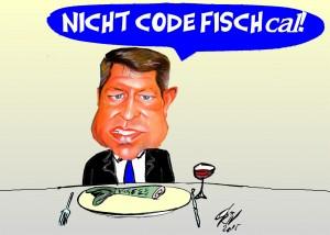 COD FISCHcal