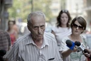 Torționarul Alexandru Vișinescu, 20 de ani de închisoare