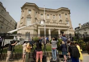 ambasada cuba in sua