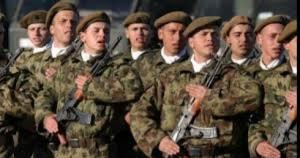 armata voluntari
