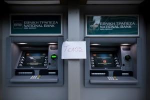 Greek Crisis As Referendum Called