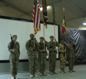 batalion posada afganistan