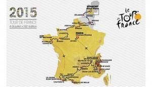 Turul Franţei 2015