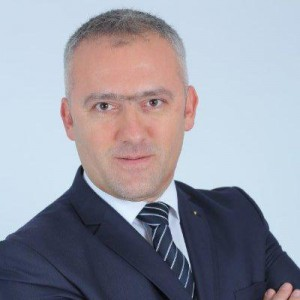 Adrian Ionel
