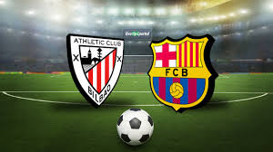 Athletic Bilbao - FC Barcelona