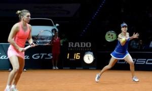 Simona Halep vs. Belinda Bencic, în finala la Toronto