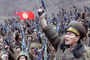 Kim Jong-U_nkorea_armata
